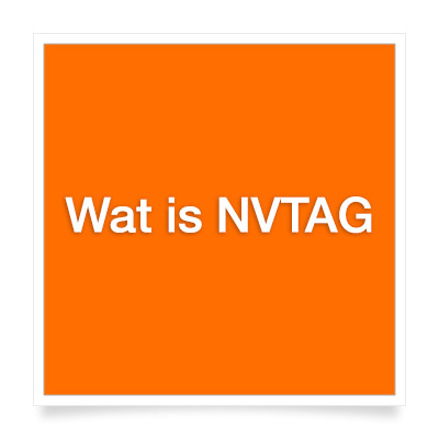 Wat is NVTAG