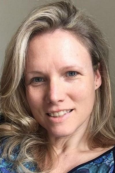 Caroline van der Meijden, Ph.D. (lid)